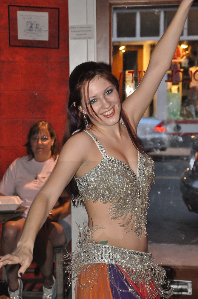 Open Shimmy Night 4 8-7-2011 591