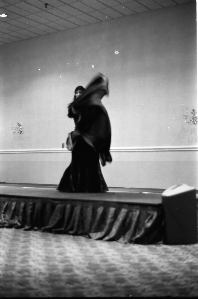 10 A World of Dance with Kaeshi Perizada