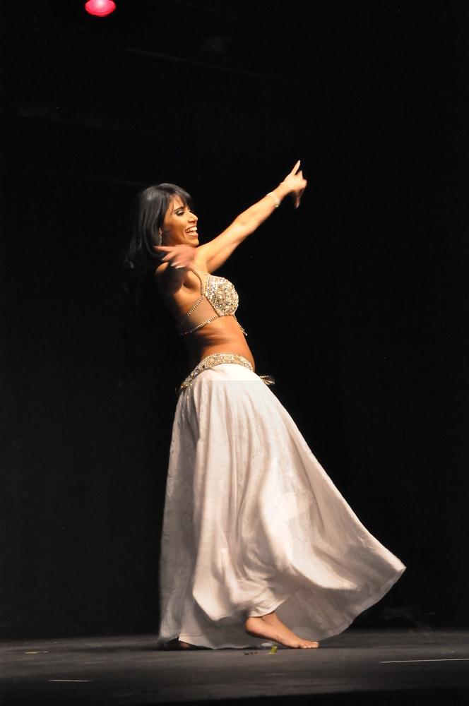 3-16-2013 Dance Showcase with Munique Neith 1764