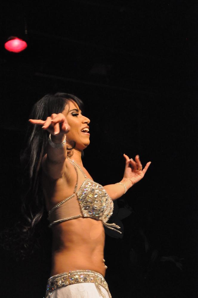 3-16-2013 Dance Showcase with Munique Neith 1965