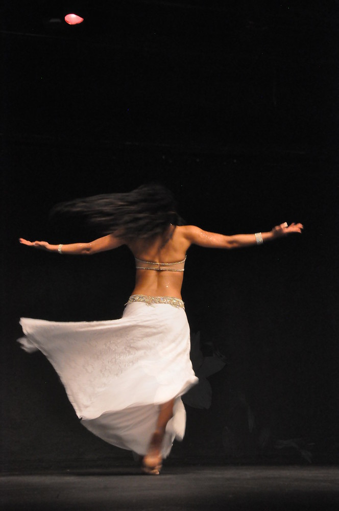 3-16-2013 Dance Showcase with Munique Neith 1839