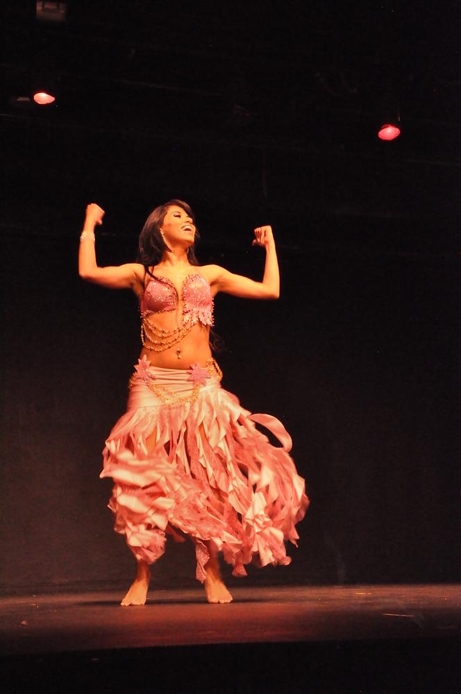 3-16-2013 Dance Showcase with Munique Neith 140