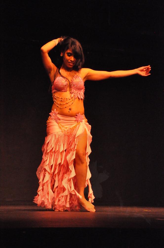 3-16-2013 Dance Showcase with Munique Neith 126
