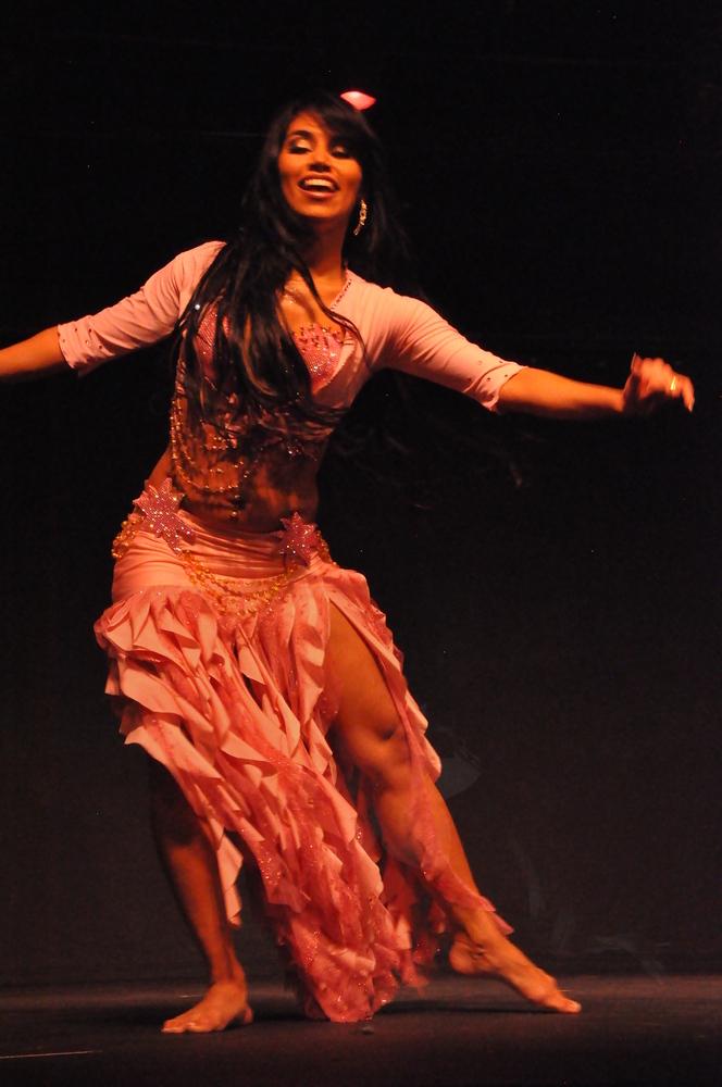 3-16-2013 Dance Showcase with Munique Neith 066