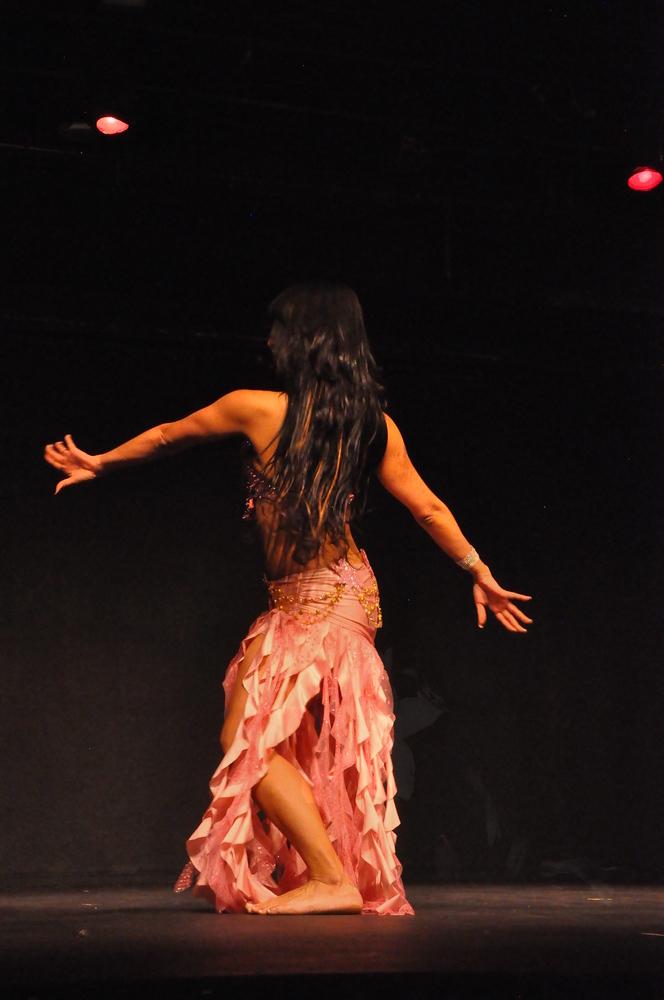 3-16-2013 Dance Showcase with Munique Neith 108