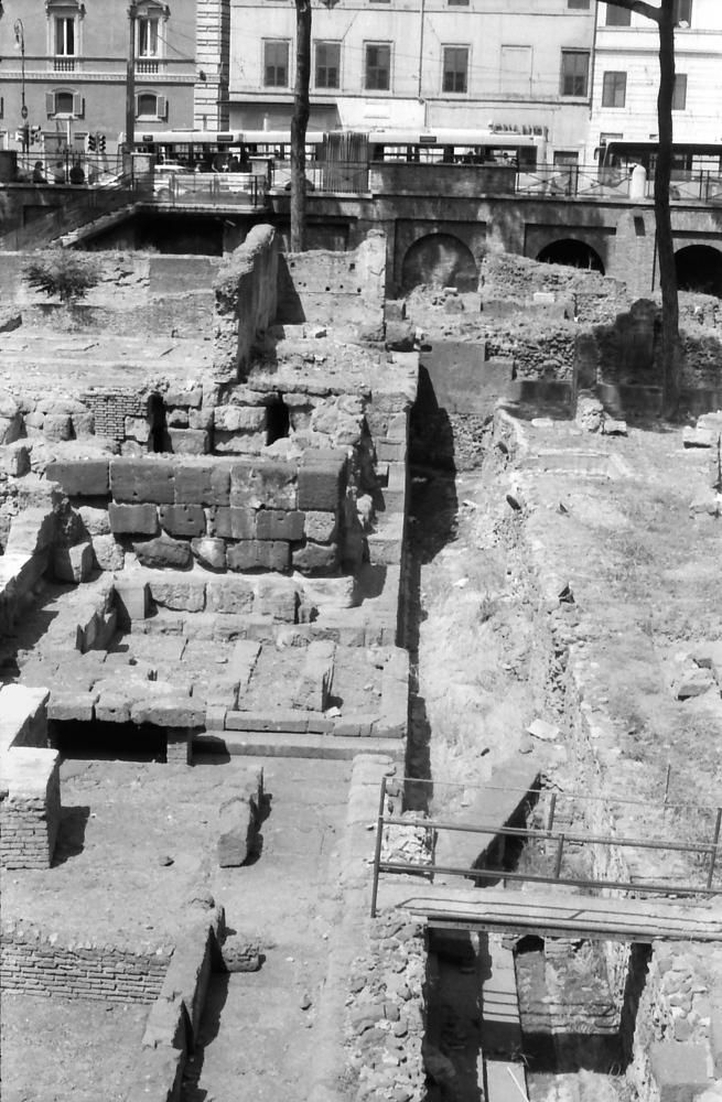 23 Rome ruins