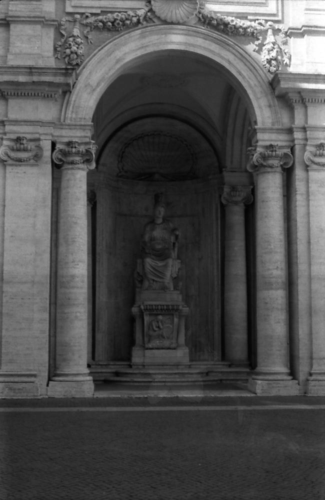 27 Rome Campidoglio