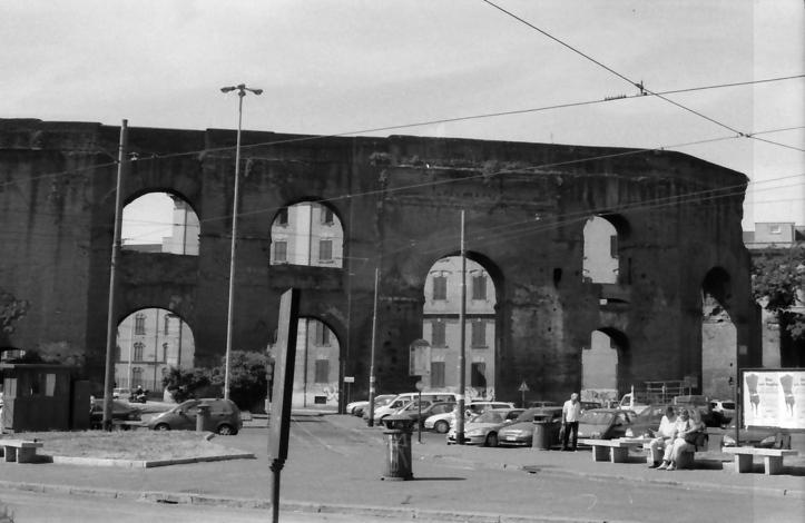 9 Rome