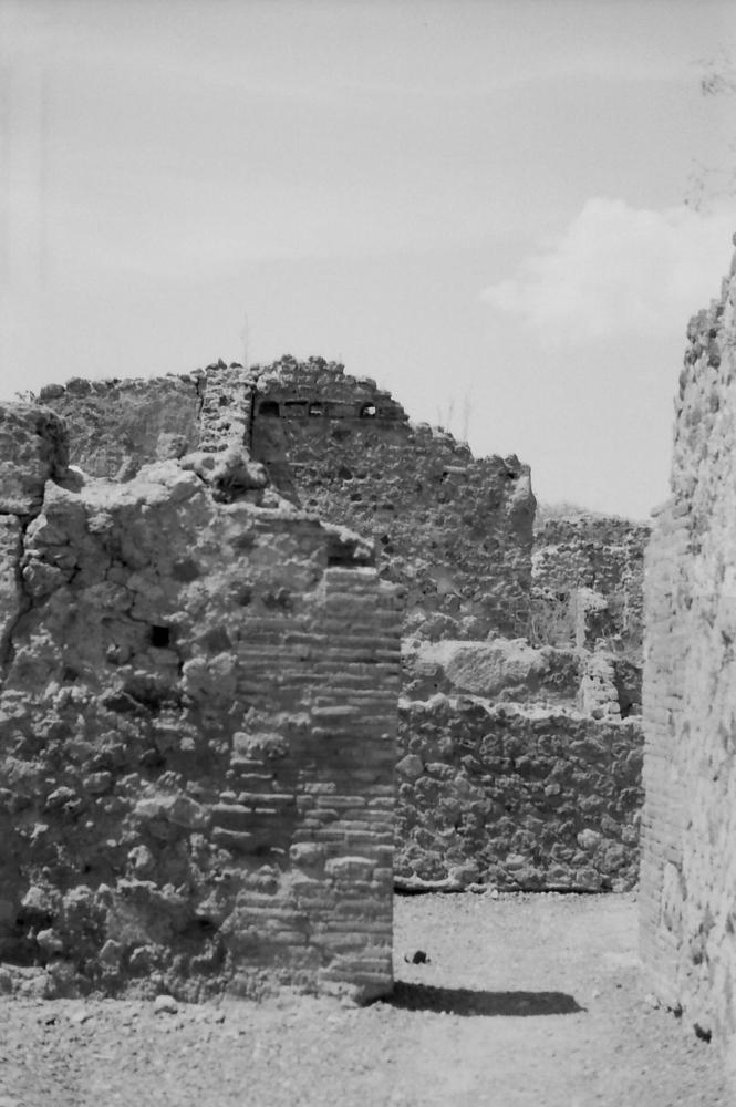 8 Pompeii