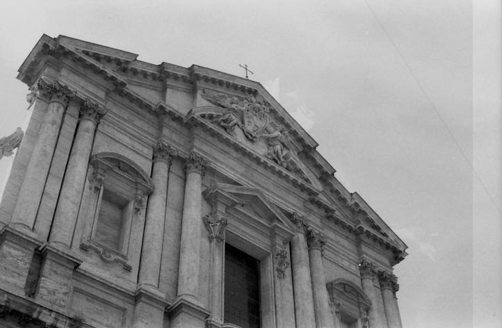 35 Rome Santa Andrea Della Valle