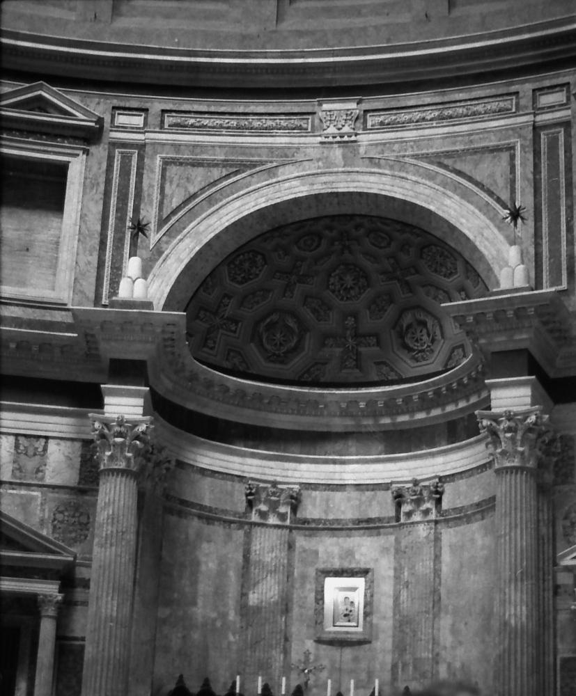 29 Rome Pantheon