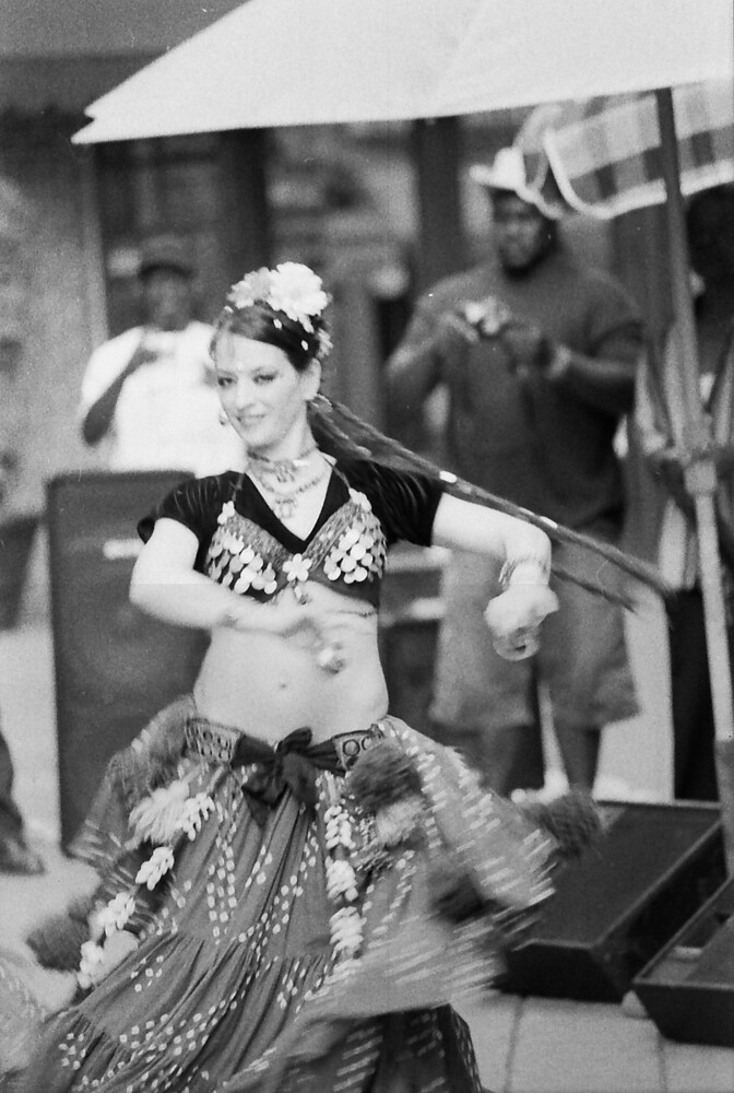 12 Pot Belly Dance (2)