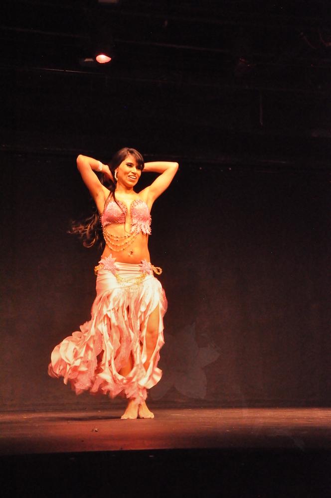 3-16-2013 Dance Showcase with Munique Neith 143