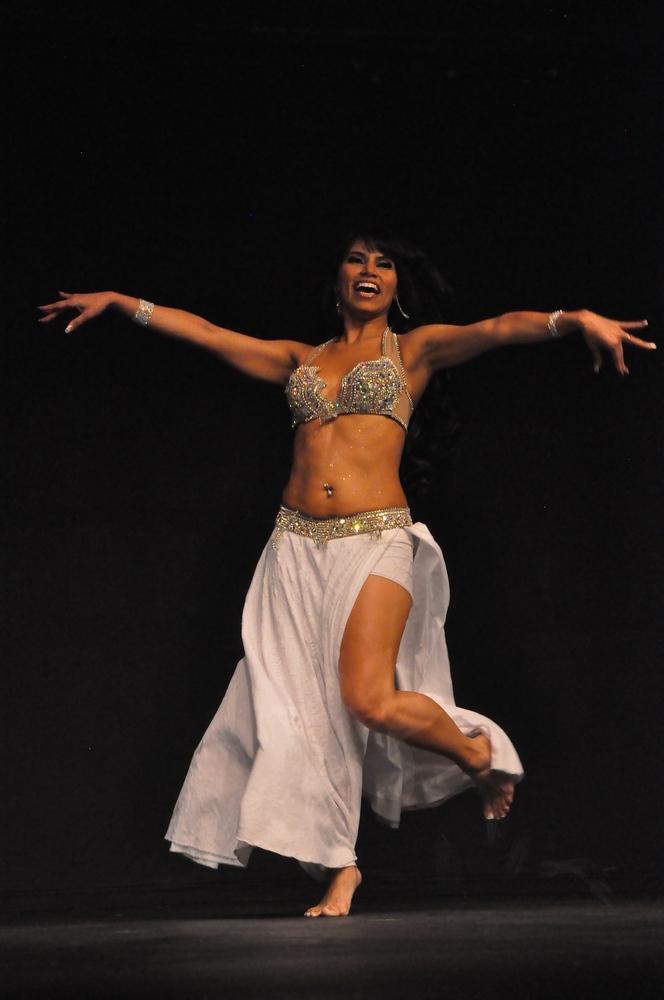 3-16-2013 Dance Showcase with Munique Neith 1975