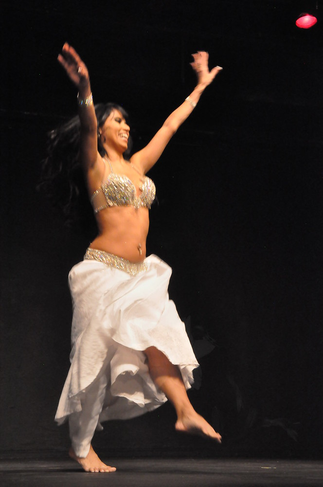 3-16-2013 Dance Showcase with Munique Neith 1757