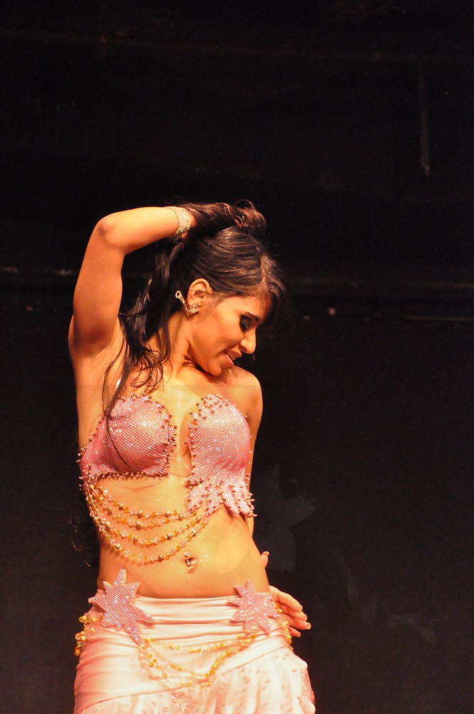 3-16-2013 Dance Showcase with Munique Neith 157