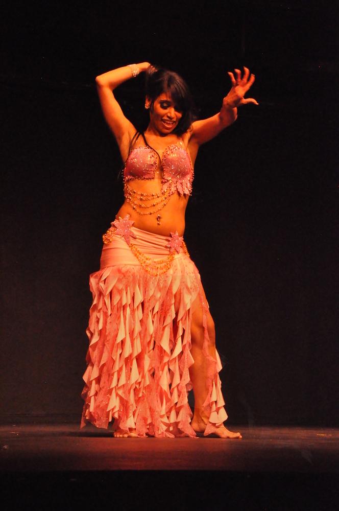 3-16-2013 Dance Showcase with Munique Neith 124